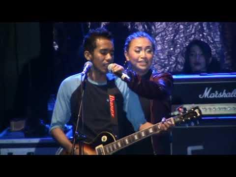 Terlalu Manis-Slank, cover Harmony vt Nina Yunken-The Voyce Indonesia