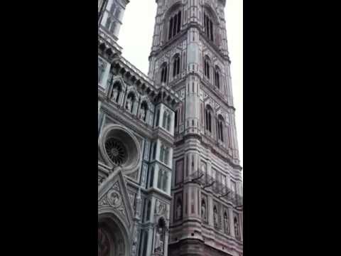 Duomo and baptistery of St John