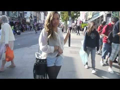 SST: My Fave London Vintage Spots!
