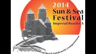 2014 Sun & Sea Festival - Imperial Beach, CA