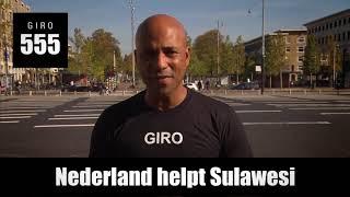 Humberto Tan - Nederland helpt Sulawesi
