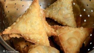 Samosa Pastry (burka Sambuuska) Pâte à Samosa عجينة السمبوسه