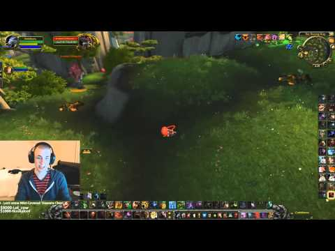 Sodapoppin Calling Blizzard- PvE gear is better than PvP Gear? Lets ask them!