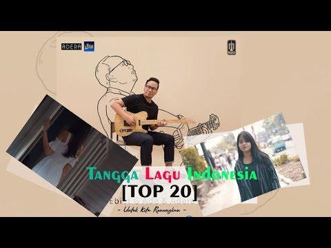 top 20 Tangga Lagu Indonesia 2019