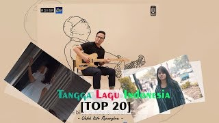 [TOP 20] Tangga Lagu Indonesia Pilihan Edisi 23 April 2019