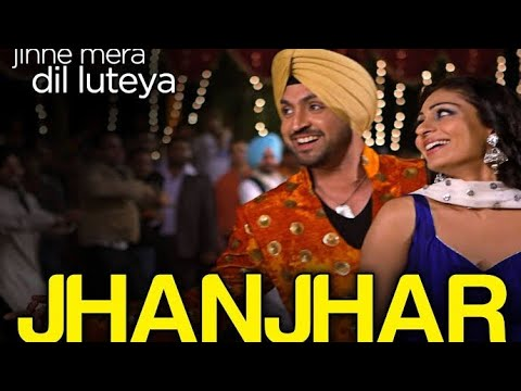 Jhanjhar song gippy grewal & diljit dosanjh full hd song