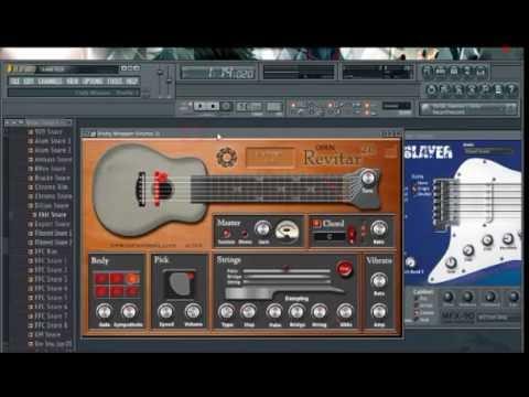 Software Membuat musik dengan FL Studio
