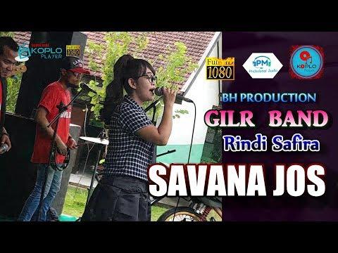 RINDI SAFIRA GILR BAND SAVANA JOS LIVE SMA 1 WUNGU DUNGUS 2018