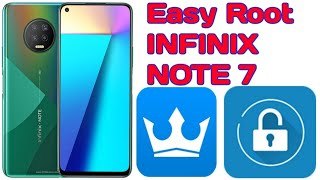 how to root INFINIX HOT NOTE 2 X510.