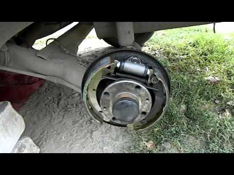 Замена тормозного цилиндра ford focus 2 Замена салонного фильтра мондео 3