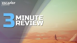 Areia: Pathway to Dawn | Review in 3 Minutes (Video Game Video Review)