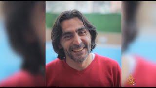 اغتيال الصحفي السوري ناجي الجرف بغازي عنتاب
