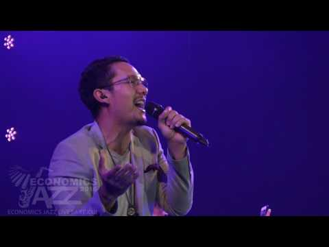 MALIQ & D'ESSENTIALS UNTITLED#ECONOMICS JAZZ LIVE KE 22 TAHUN 2016