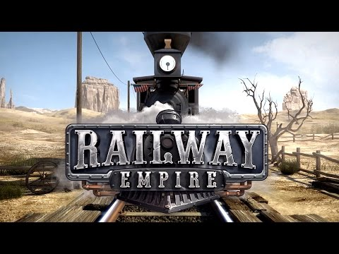 Railway Empire Youtube Video