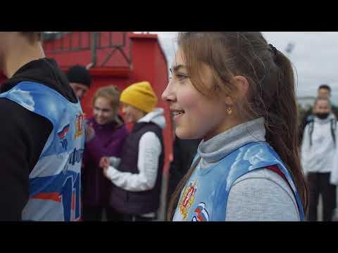 Проект «Биатлон в школу – биатлон в ГТО» при поддержке компании «ФОРЭС»