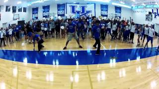 Kentucky Party Rock Anthem One Take Lip Dub 12