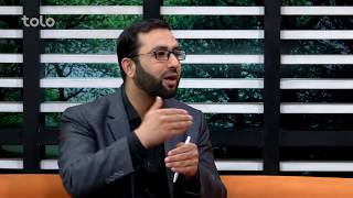 بامداد خوش - کلید نور - صحبت های محمد اصغر وکیلی پوپلزی و جواب به سوالات شما