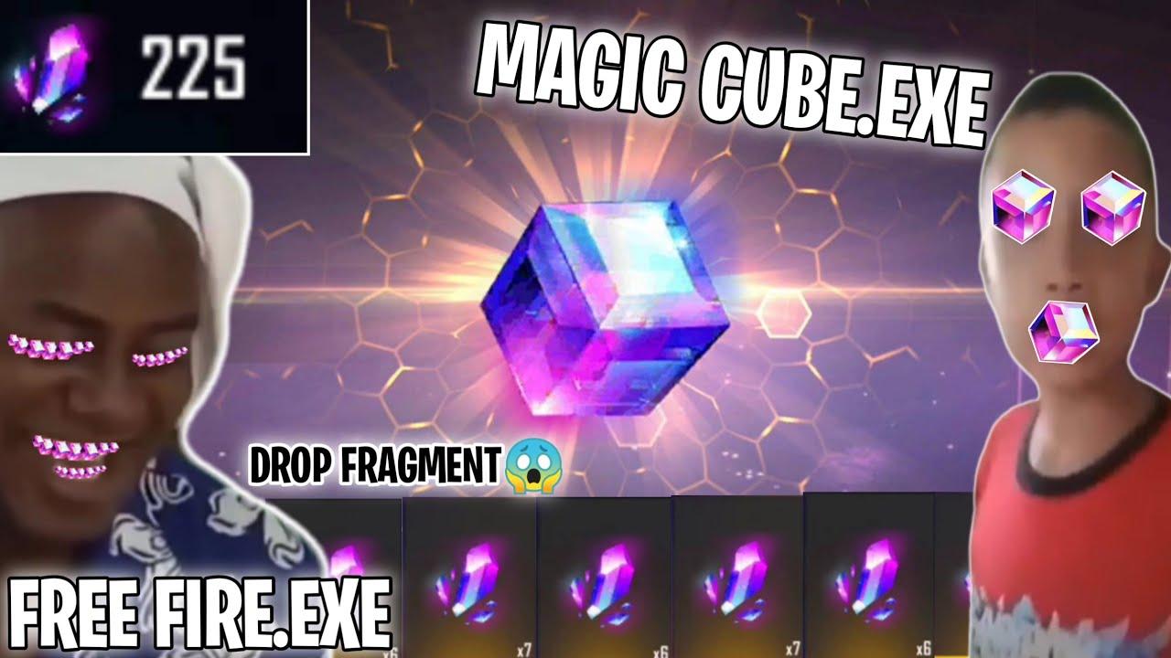 FREE FIRE.EXE - MAGIC CUBE.EXE 5