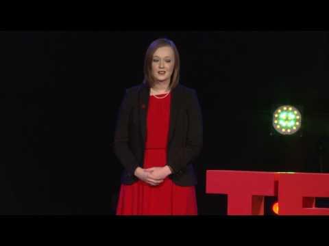 Why Education Should Be Like A Dinner Party | Caitlin Taylor | TEDxUCincinnati