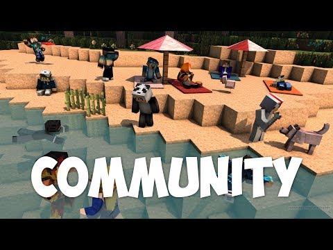 🔴 Live: Minecraft Community // 1.12.2 // IP: 31.214.205.87:25565