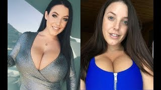 30+ Adult Film Stars WITH and WITHOUT MAKEUP