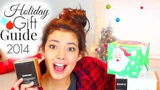 Holiday Gift Guide 2014! Thumbnail
