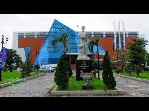 Museum of Danang 2017 Travel to Vietnam