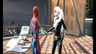 Spider Man Web of Shadows Fails