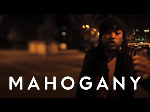 MC Supernatural - Freestyle in London | Mahogany Rap Session