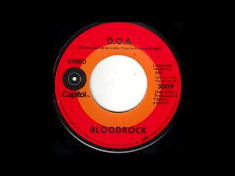 1971_231 - Bloodrock - D.O.A.   - (45)(4.41)