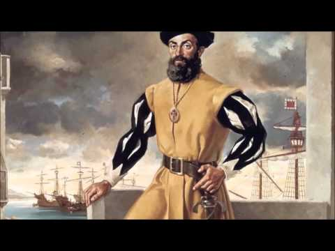 Ferdinand Magellan `~` Expedition Information