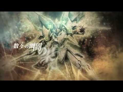Super Robot Taisen OG Saga Masou Kishin III : Pride Of Justice PV 2