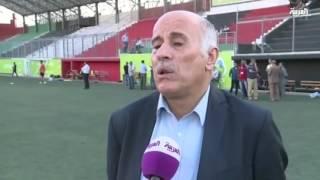 مضايقات إسرائيل تسبب تأجيل إياب نهائي كأس فلسطين لكرة القدم