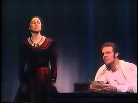 PASSION Original Finale Broadway '94