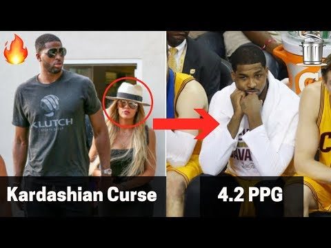 What Happened to Tristan Thompson