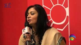 Seema Naqvi