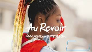 "Afro Pop Instrumental 2019 ""Au revoir"" (Afro Beat Type Beat)"