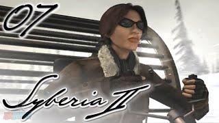 DEPARTURE - Syberia 2 Part 7   PC Game Walkthrough/Let