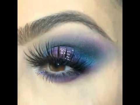 maquillaje espectacular