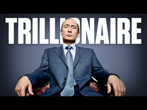 Is Vladimir Putin The Richest Man In The World?
