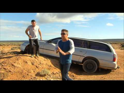 Discovery Parks - Kalgoorlie on Whats Up Downunder