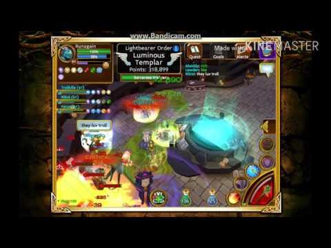 Arcane Legends I How To Make 1Million+++ Within 2hours I The Mausoleum