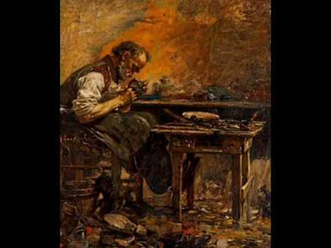 Peintures de Giovanni Segantini_0001.wmv - Vivaldi et Cecilia Bartoli