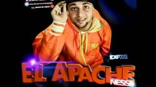 El Apache Ness vs DJ Yayo Remix