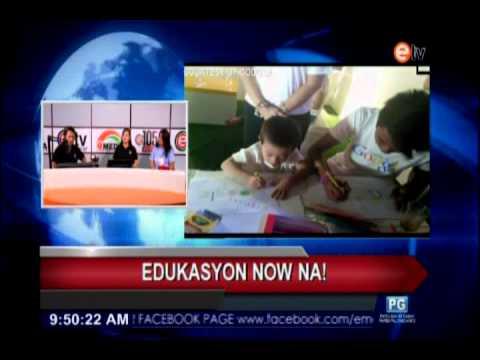 Doodle4Google Zamboanga TV Promotion