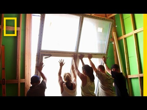 Most Earth-Friendly Home Ever Built? | National Geographic