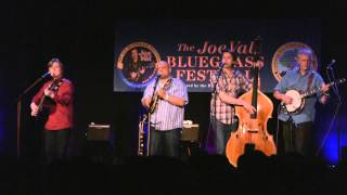 "Frank Solivan, ""No Chance,"" Joe Val 2013"