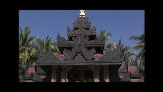 Обзор крутого отеля Mandalay Hill в городе Мандалай Мьянма