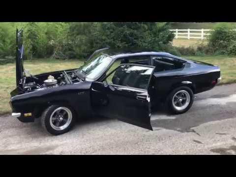 1972 Vega GT V8 For Sale