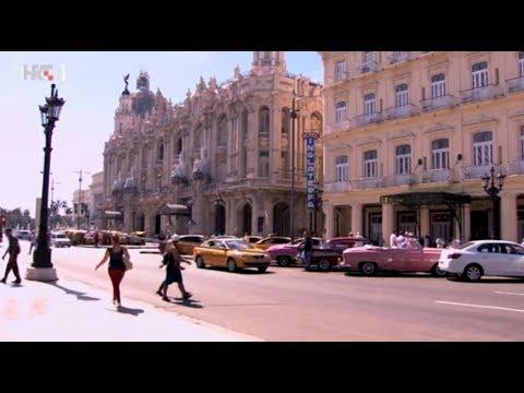 (4/4) Cuba si, Cuba no; dokumentarno - putopisna serija